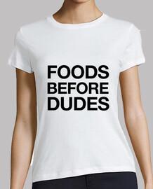 aliments avant dudes
