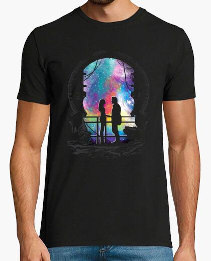 Camiseta alineación universales