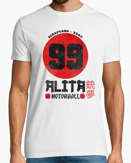 Tee-shirt Alita 99
