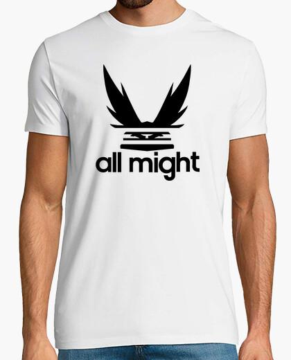 Camiseta All Didas