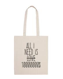All i need is 10 millions dollars