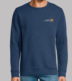 all in sweatshirt