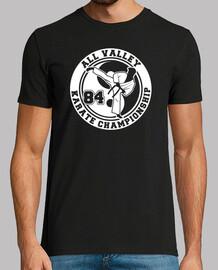 All Valley Karate Championship (Karate Kid)