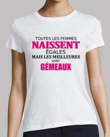 all women Gemini