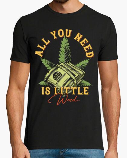 Camiseta All You Need