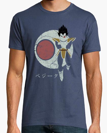 T-shirt Alla ricerca di Kakarot