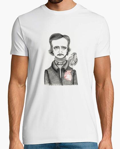 Camiseta Allan Poe
