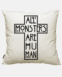 Alle Monster sind hu mama n