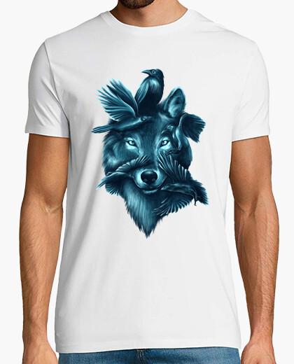 T-shirt alleanza