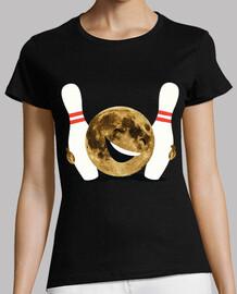 allée de quilles / bo les / happy moon