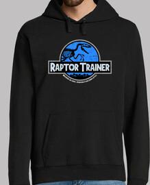 allenatore raptor