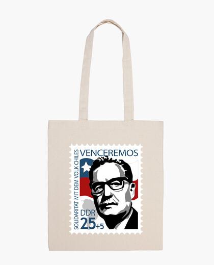 Bolsa Allende 'Venceremos'