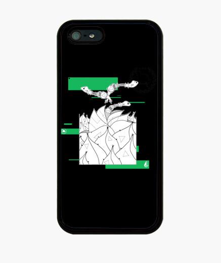 Coque iPhone aller à l'extérieur and good voyage