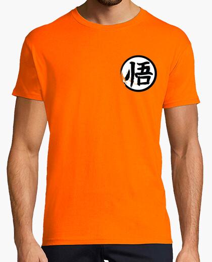 Tee-shirt aller kanjis