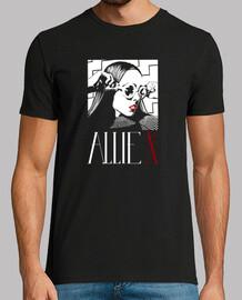 allie x portrait