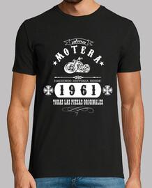 ALMA MOTERA DESDE 1961