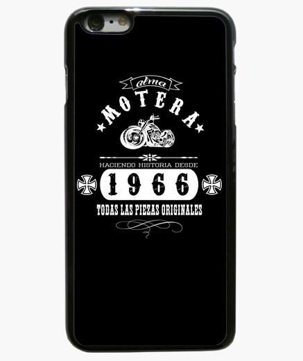 Funda iPhone 6 Plus / 6S Plus ALMA MOTERA DESDE 1966