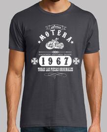 ALMA MOTERA DESDE 1967