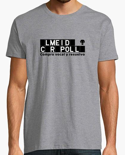 Camiseta ALMEIDA CARAPOLLA