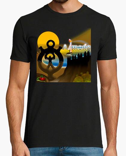 Almera guy t-shirt