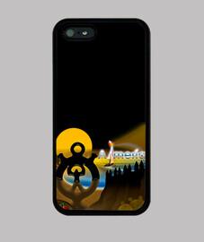 Almera iphone5