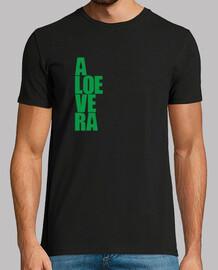 aloe vera - keep calm and use aloe vera