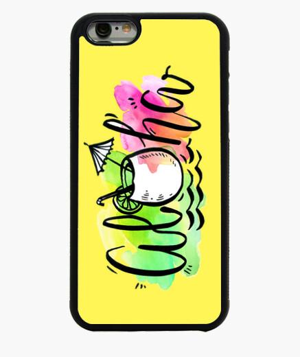 Funda iPhone 6 / 6S Aloha