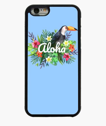 Coque Iphone 6 / 6S aloha