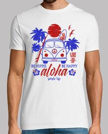 Aloha. Simple Life