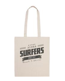 aloha surfers