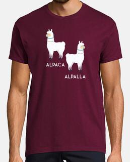 Alpaca Alpalla