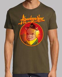 alpacalypse now