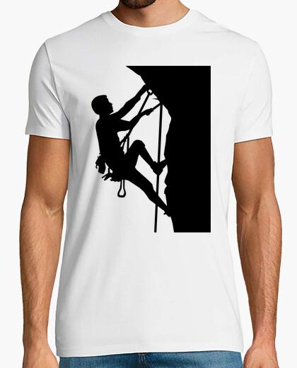 Camiseta alpinismo