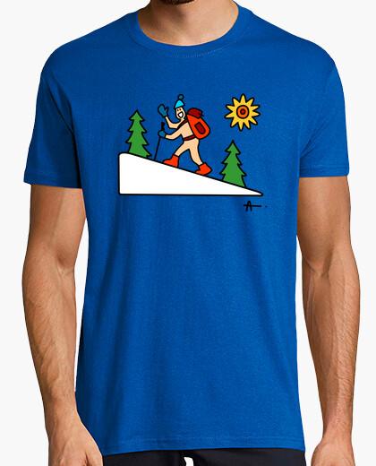 Camiseta Alpinista (B)