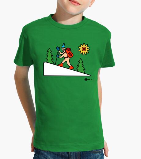 Ropa infantil Alpinista (B)