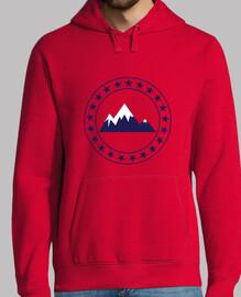 Alpiniste / Alpinisme / Montagne