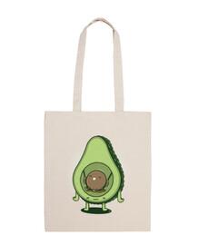 altalena di avocado