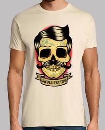 alter skull !!!