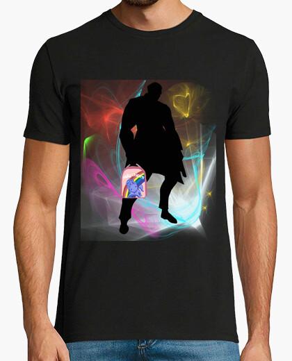 Camiseta Altered Carbon Neon