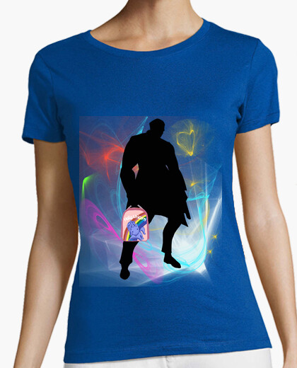 Altered carbon neon t-shirt