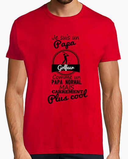 T-shirt altro golfista daddy trendy
