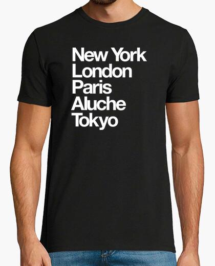 Camiseta Aluche