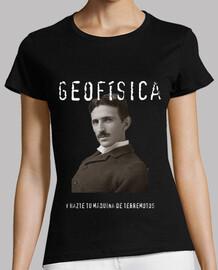 Alumna geofisica UM