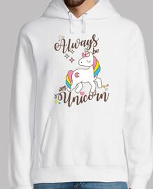 Always be an Unicorn