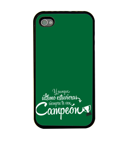 Open iPhone cases football