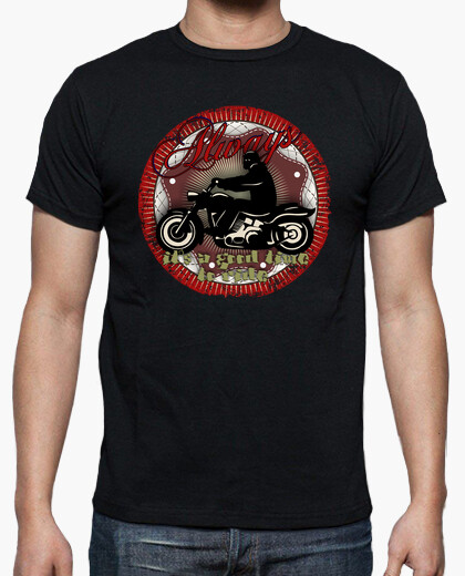 Always its a good time to ride t-shirt