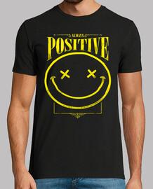 always positivo