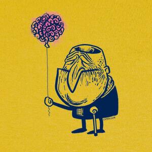 Tee-shirts Alzheimer