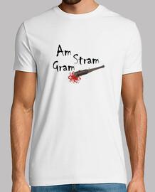 Am Stram Gram | TWD