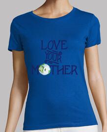 ama a tu madre tierra día
